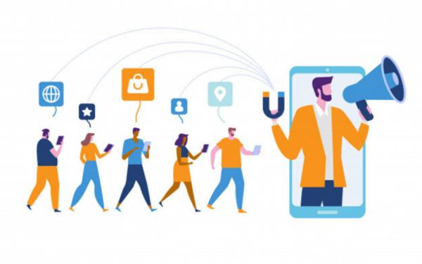 Digital marketing in 15 minutes