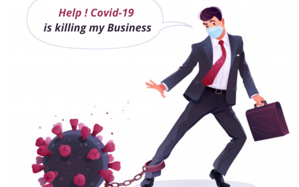 Digital Marketing to survive Covid-19
