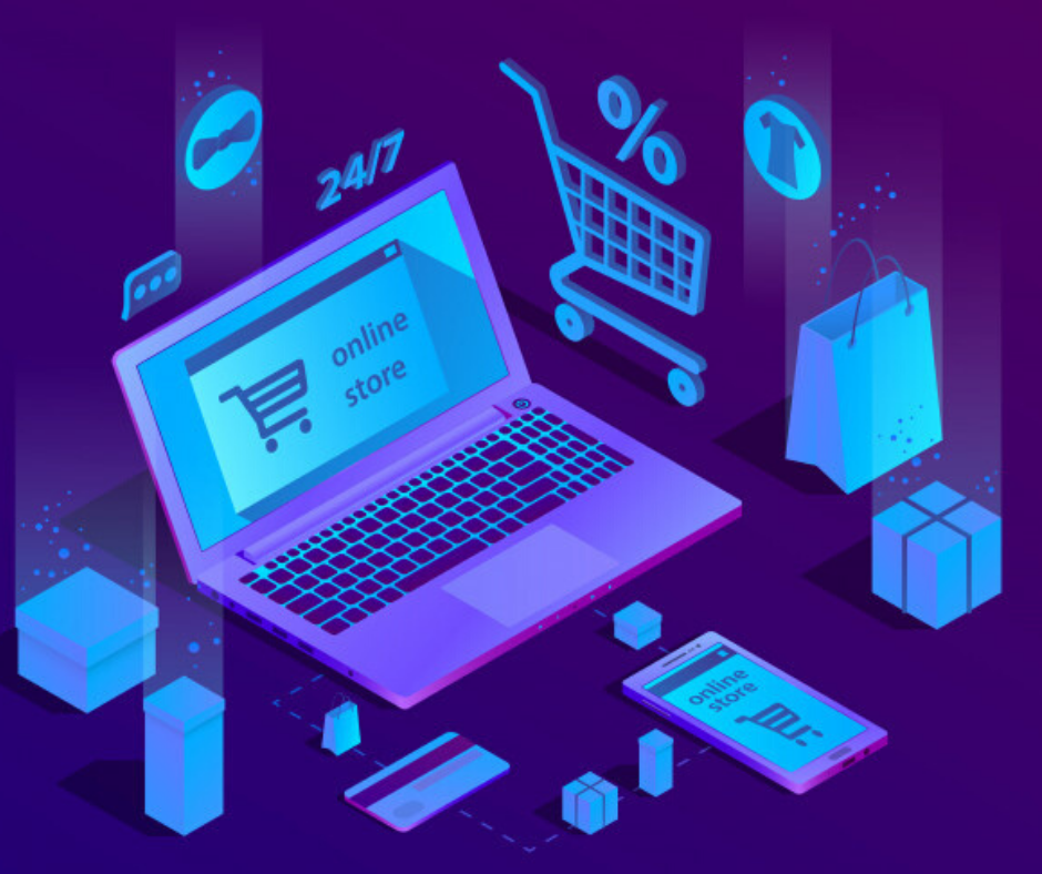 E-commerce website development designing trends 2020